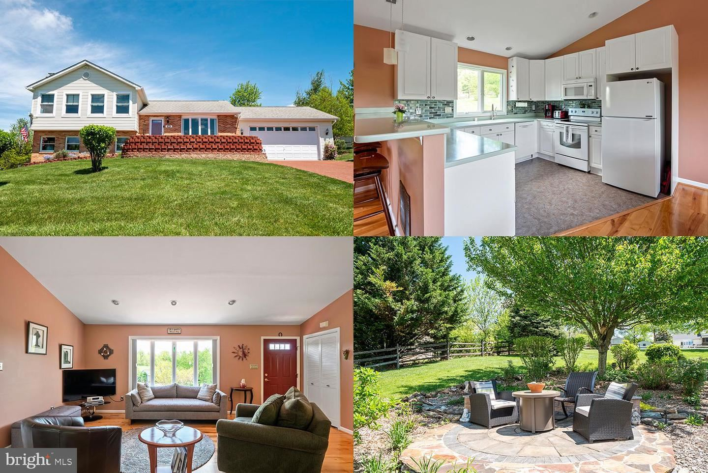 4210 CANDICE DR, Mount Airy, MD 21771 - MLS#: MDCR204186