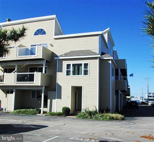 Photo of 40142 N CAROLINA AVE #19, FENWICK ISLAND, DE 19944 (MLS # DESU151188)