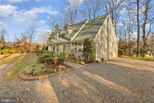Photo of 4101 CHRISTIANA PARRAN RD, CHESAPEAKE BEACH, MD 20732 (MLS # MDCA179188)
