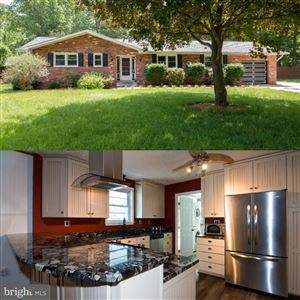 Photo of 9327 CLIFFORD DR, WHITE PLAINS, MD 20695 (MLS # MDCH163188)