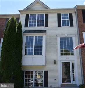 Photo of 203 HARPERS WAY, FREDERICK, MD 21702 (MLS # MDFR248188)