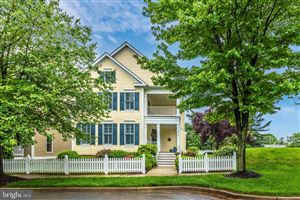 Photo of 9012 MCPHERSON ST, FREDERICK, MD 21704 (MLS # MDFR250188)
