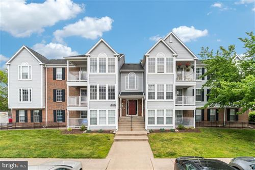 Photo of 609 HIMES AVE #105, FREDERICK, MD 21703 (MLS # MDFR264188)