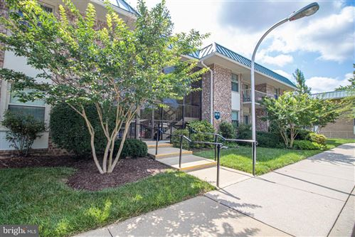 Photo of 3618 GLENEAGLES DR #7-1G, SILVER SPRING, MD 20906 (MLS # MDMC714188)