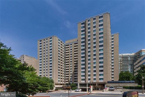 Photo of 4601 N PARK AVE N #310, CHEVY CHASE, MD 20815 (MLS # MDMC736188)