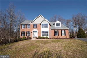 Photo of 14704 JOVIAL CT, BOWIE, MD 20721 (MLS # MDPG504188)