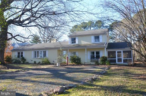 Photo of 1102 RIVERVIEW TER, SAINT MICHAELS, MD 21663 (MLS # MDTA137188)