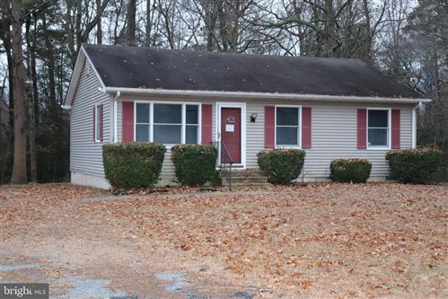 Photo of 8162 BURNT BRANCH DR, SALISBURY, MD 21801 (MLS # MDWC106188)