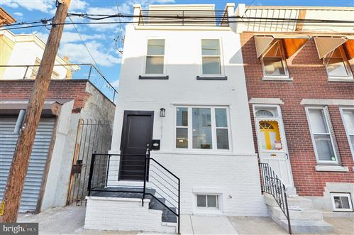 Photo of 1611 S MOLE ST, PHILADELPHIA, PA 19145 (MLS # PAPH864188)