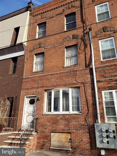 Photo of 1209 SNYDER AVE, PHILADELPHIA, PA 19148 (MLS # PAPH873188)