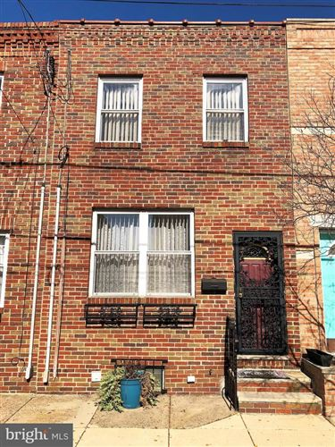 Photo of 2409 E LETTERLY ST, PHILADELPHIA, PA 19125 (MLS # PAPH938188)