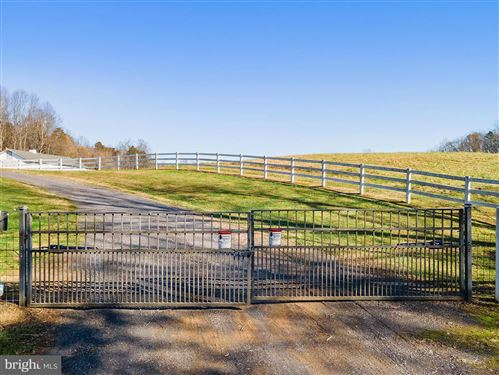 Photo of 13-44 SHEADS MOUNTAIN RD, RIXEYVILLE, VA 22737 (MLS # VACU143188)