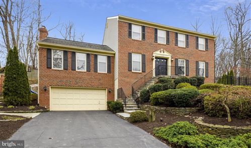 Photo of 1723 CHESTERBROOK VALE CT, MCLEAN, VA 22101 (MLS # VAFX1113188)