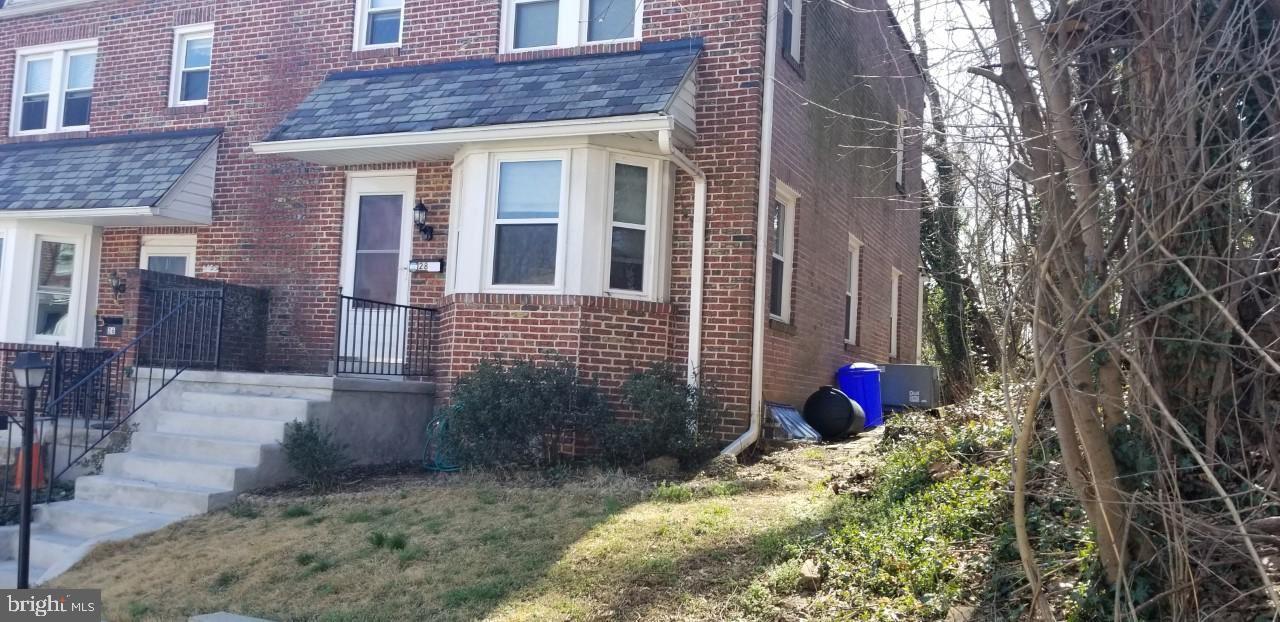 28 N BELLE GROVE RD, Baltimore, MD 21228 - MLS#: MDBC523188
