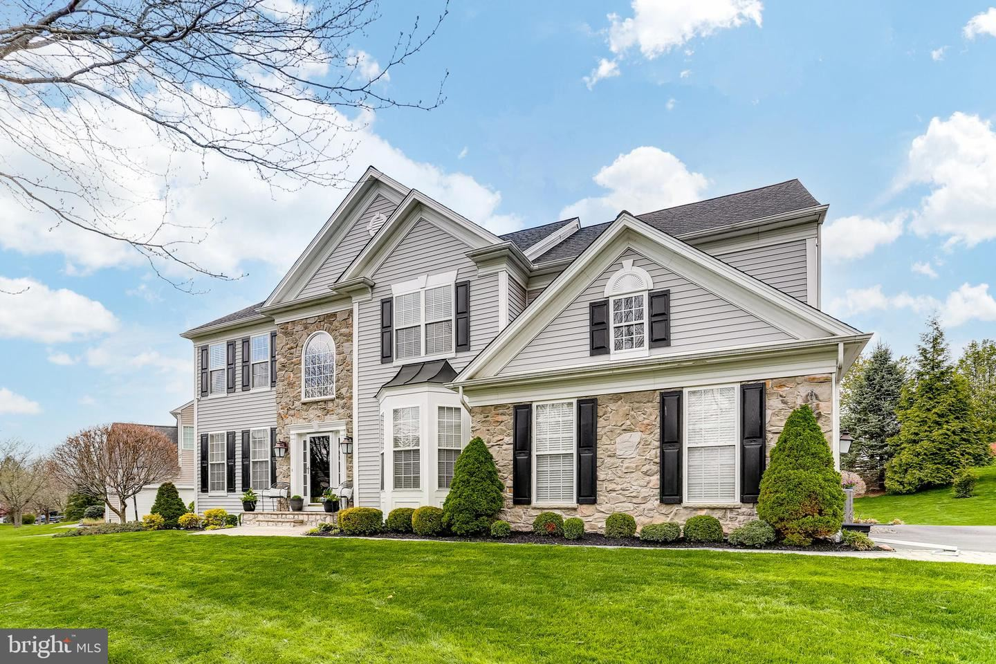 12308 SILVER CUP CT, Reisterstown, MD 21136 - MLS#: MDBC526188