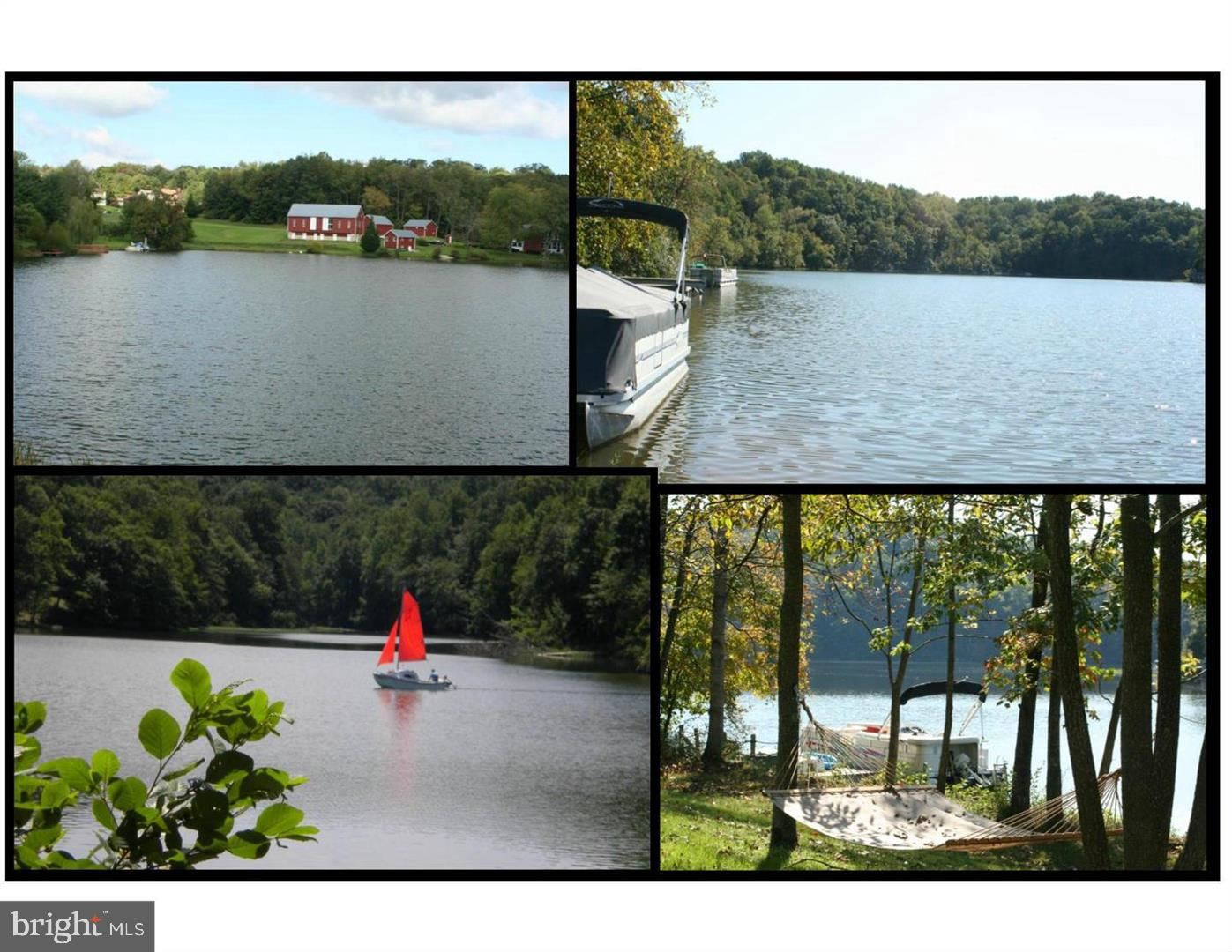 Photo of LOT 220 ACCIPITER DR, NEW MARKET, MD 21774 (MLS # MDFR278188)