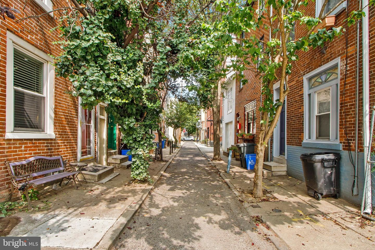Photo for 720 S PERCY ST, PHILADELPHIA, PA 19147 (MLS # PAPH936188)