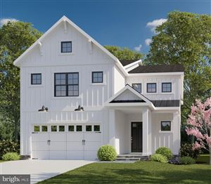Photo of 5520 OAK PLACE, BETHESDA, MD 20817 (MLS # 1010003190)
