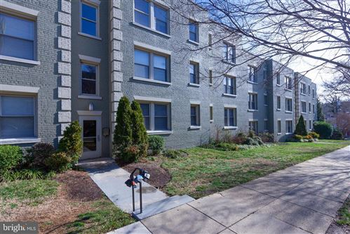 Photo of 4411 1ST PL NE #5, WASHINGTON, DC 20011 (MLS # DCDC455190)