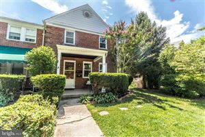 Photo of 59 MURDOCK RD, BALTIMORE, MD 21212 (MLS # MDBC466190)