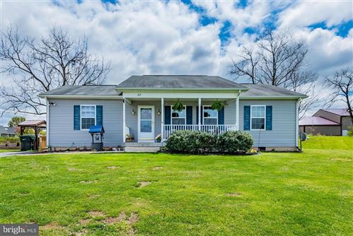Photo of 213 PIKE CT, SHIPPENSBURG, PA 17257 (MLS # PACB123190)