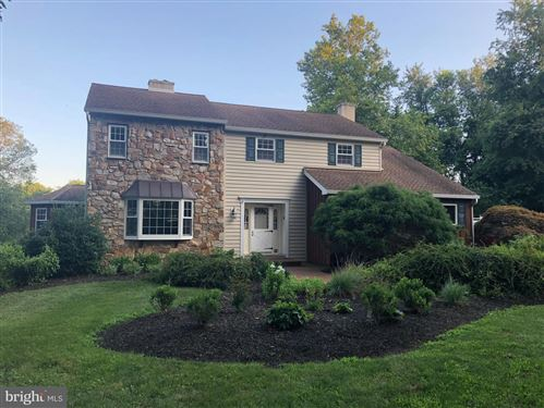 Photo of 1532 FAIRVILLE RD, CHADDS FORD, PA 19317 (MLS # PACT495190)