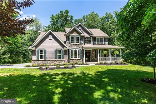 Photo of 10 FAWN CT, CONESTOGA, PA 17516 (MLS # PALA165190)
