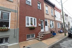 Photo of 2437 S CHADWICK ST, PHILADELPHIA, PA 19145 (MLS # PAPH826190)