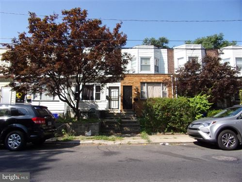 Photo of 2642 S 62ND ST, PHILADELPHIA, PA 19142 (MLS # PAPH920190)