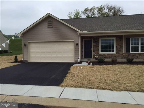 Photo of 133 PALOMINO WAY #LOT 231, RED LION, PA 17356 (MLS # PAYK106190)
