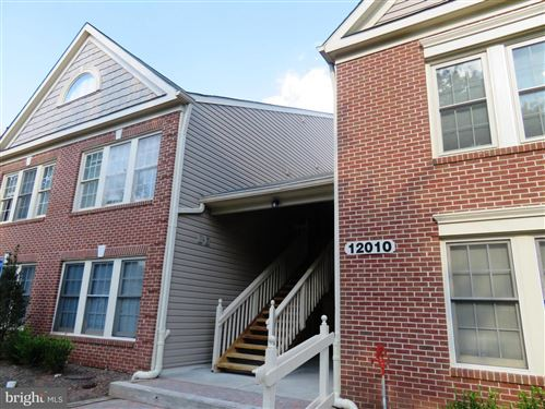 Photo of 12010 RIDGE KNOLL DR #601B, FAIRFAX, VA 22033 (MLS # VAFX1084190)