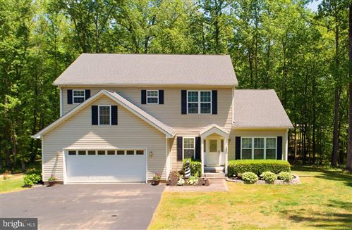 Photo of 183 LAKE FOREST CT, MINERAL, VA 23117 (MLS # VALA121190)