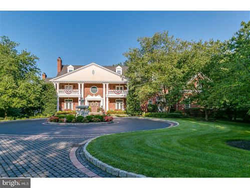 Photo of 511 NEW ALBANY RD, MOORESTOWN, NJ 08057 (MLS # 1000332191)