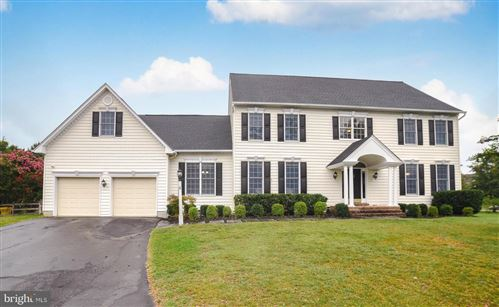 Photo of 1343 ANGLESEY DR, DAVIDSONVILLE, MD 21035 (MLS # MDAA2009192)