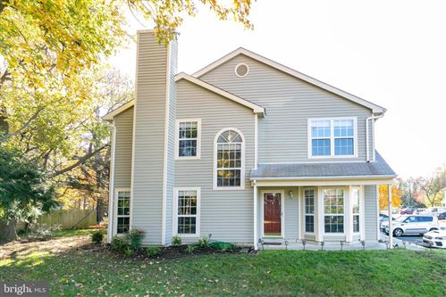 Photo of 953 BREAKWATER DR, ANNAPOLIS, MD 21403 (MLS # MDAA453192)