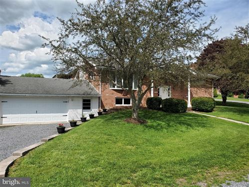 Photo of 109 A AVE, FROSTBURG, MD 21532 (MLS # MDAL134192)
