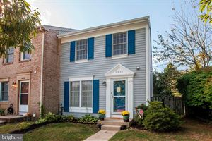Photo of 6401 KELLY CT, FREDERICK, MD 21703 (MLS # MDFR255192)