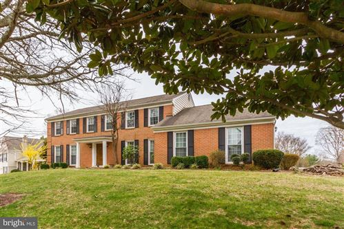 Photo of 9232 ORCHARD BROOK DRIVE, POTOMAC, MD 20854 (MLS # MDMC697192)