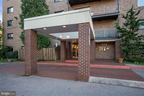 Photo of 575 THAYER AVE #605, SILVER SPRING, MD 20910 (MLS # MDMC734192)