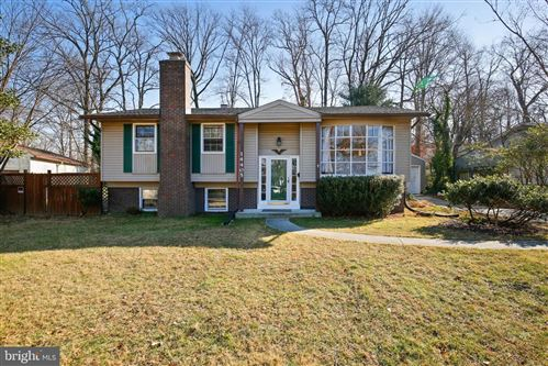 Photo of 14405 GAINES AVE, ROCKVILLE, MD 20853 (MLS # MDMC741192)