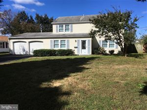 Photo of 12424 SADLER LN, BOWIE, MD 20715 (MLS # MDPG524192)