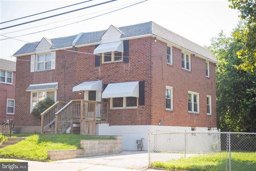 Photo of 537 POPLAR ST, SHARON HILL, PA 19079 (MLS # PADE2003192)