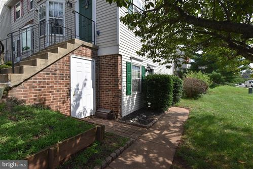 Photo of 4116 WINTER HARBOR CT #130-C, CHANTILLY, VA 20151 (MLS # VAFX1152192)