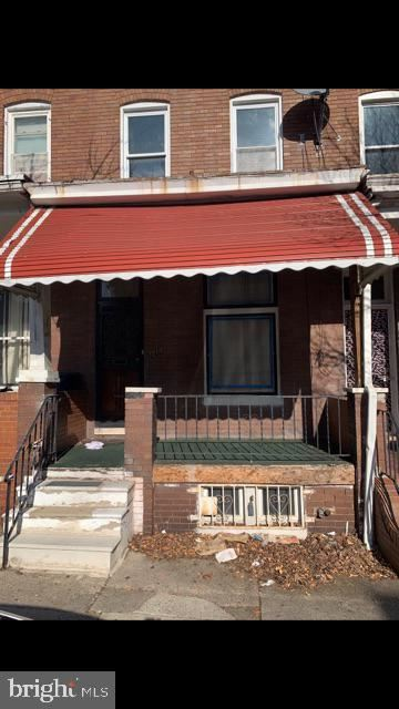 1710 NORMAL AVE, Baltimore, MD 21213 - MLS#: MDBA540192