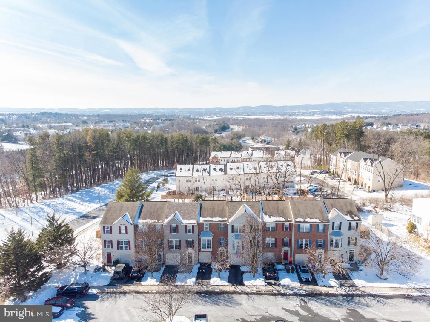 Photo of 6106 NEWPORT, FREDERICK, MD 21701 (MLS # MDFR278192)