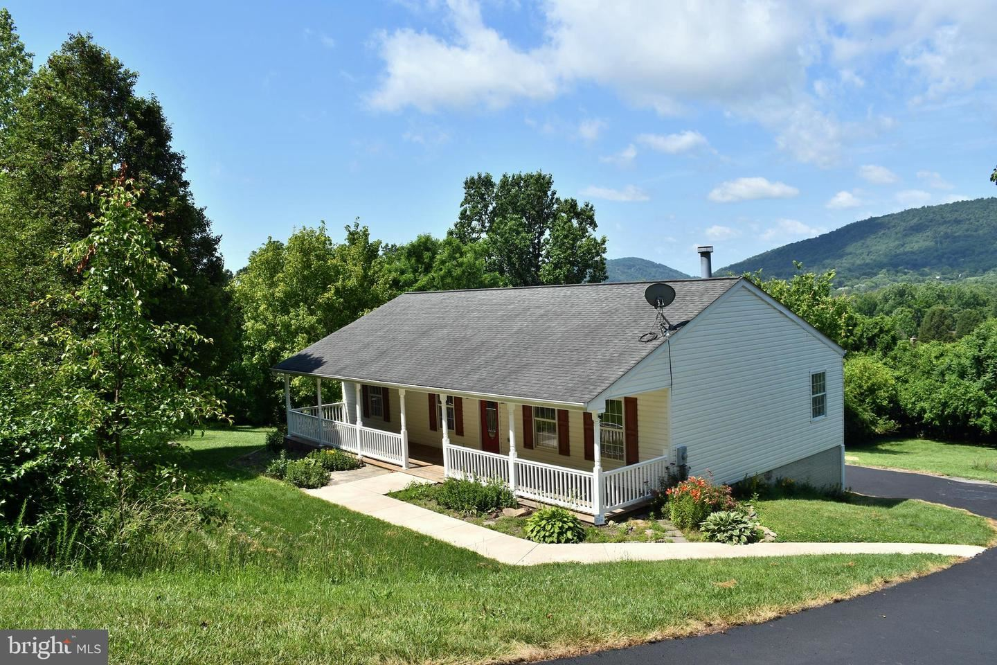 Photo of 904 WEVERTON RD, KNOXVILLE, MD 21758 (MLS # MDWA2000192)