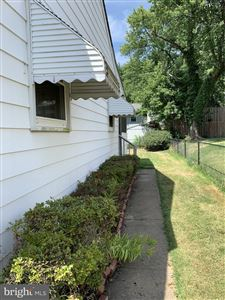 Tiny photo for 308 15TH AVE, BALTIMORE, MD 21225 (MLS # MDAA100193)