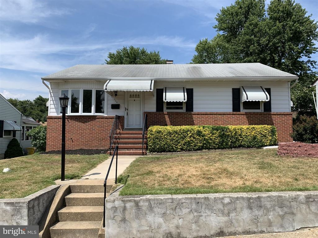 Photo for 308 15TH AVE, BALTIMORE, MD 21225 (MLS # MDAA100193)