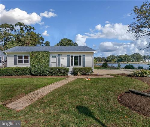 Photo of 4040 10TH ST, NORTH BEACH, MD 20714 (MLS # MDCA179194)