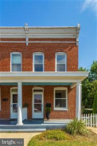 Photo of 7 E 7TH ST, FREDERICK, MD 21701 (MLS # MDFR251194)